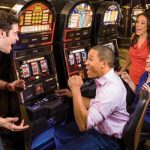 Online Casino Video Gaming – An Interactive Atmosphere