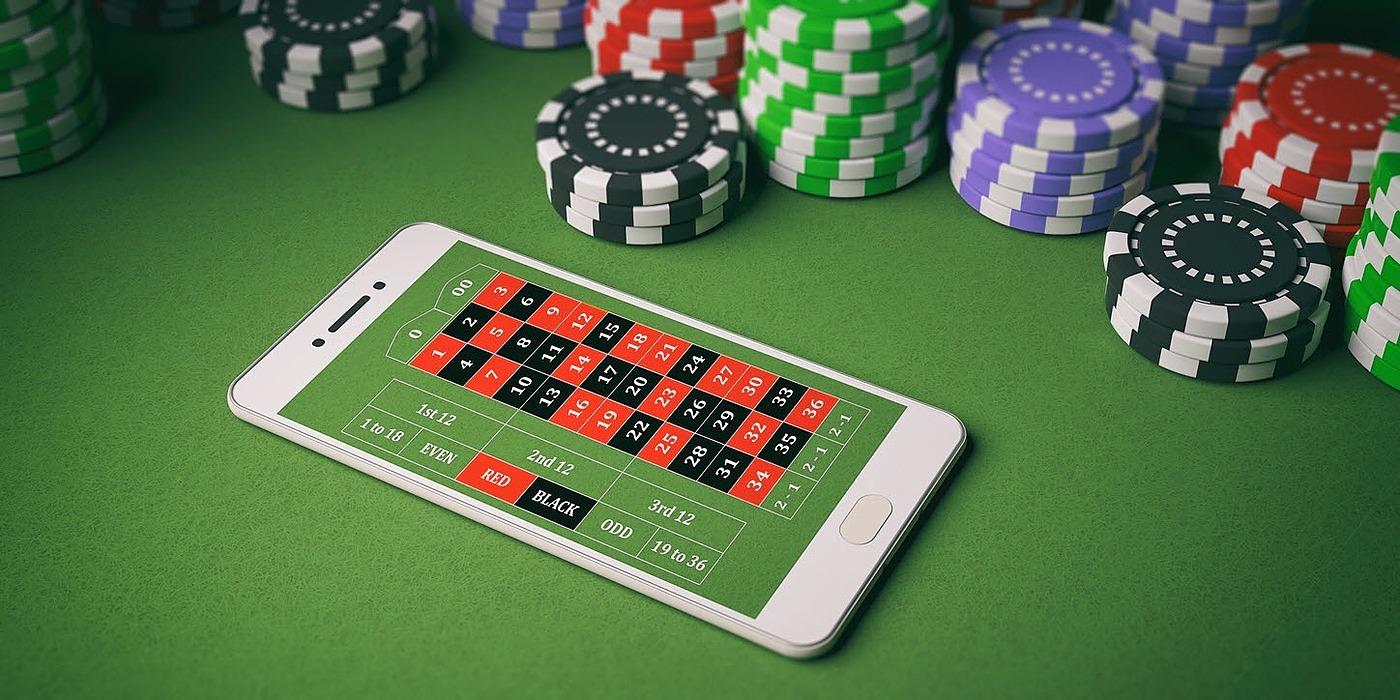 The top 10 online casino казино как зароботать