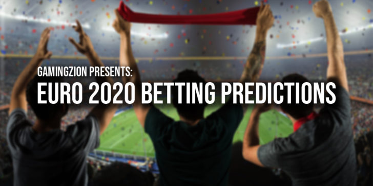 Bolaking Virtual Euro 2020 Gives Sportsbooks Another Soccer Betting Option