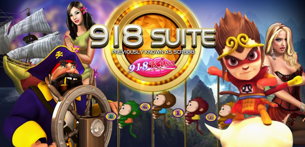 Why is SCR888 so popular amongst the casino community?