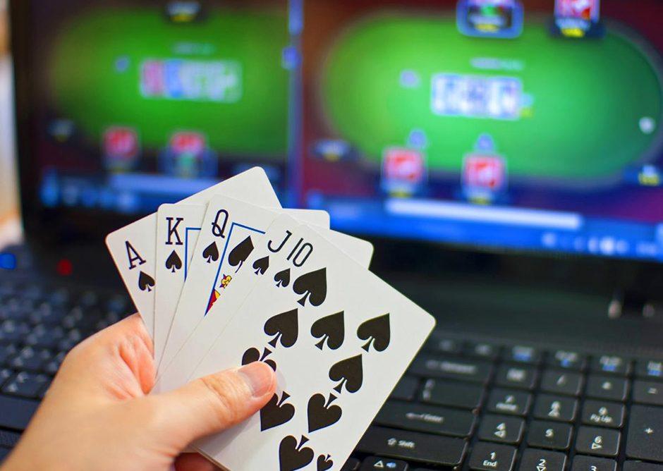 Online Casino VS Traditional Casino