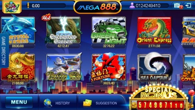 4 Important Things to Consider Before Playing Mega888 Slots in 2020